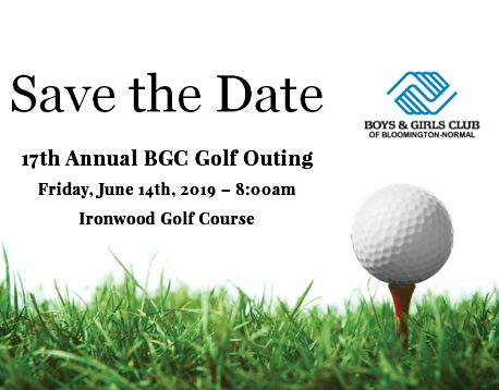 Annual Golf Outing