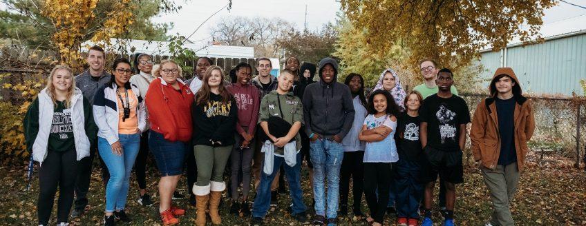 21st Century Learning Center Program Grant Renewed for Bloomington Junior High School